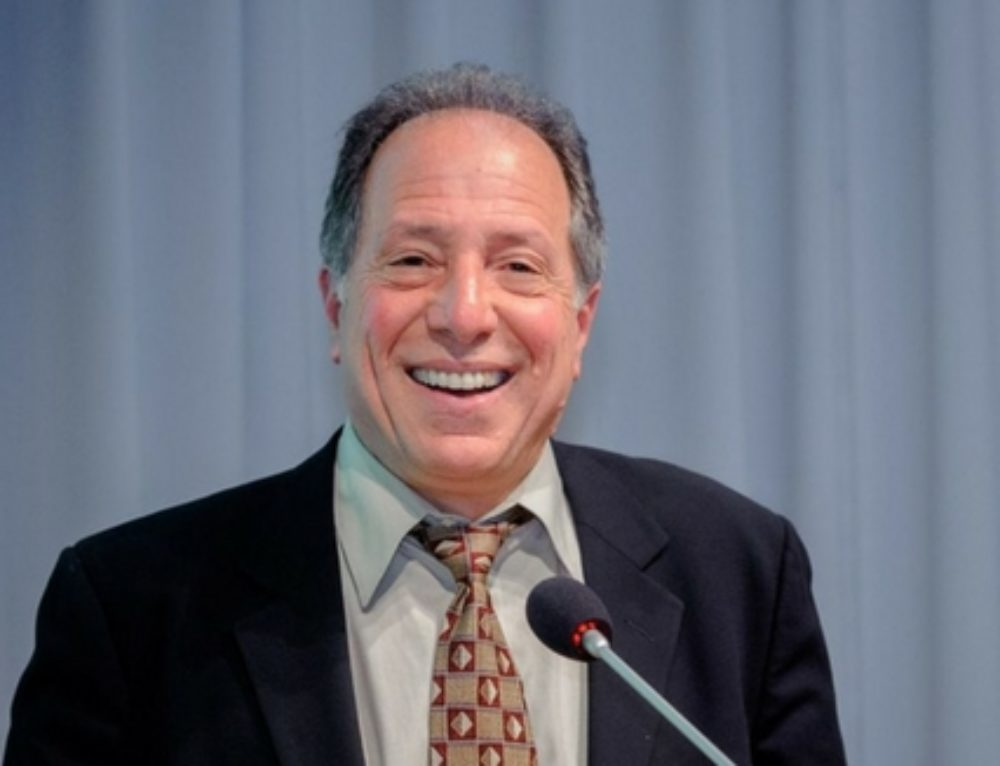 "LWG Interview with Michael Kimmel, PhD: ""The pie can actually get bigger with gender equality so no one needs to lose!"""